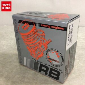 1 jpy ~ Junk rbproducts radio-controller RB TOURING 10 RC #01710-000640RC engine