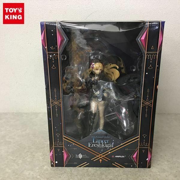 1円~ 未開封 アニプレックス 1/7 Fate/Grand Order ランサー/エレシュキガル