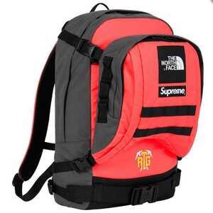 SUPREME×THE NORTH FACE RTG Backpack シュプリームノースフェイス バックパック リュック