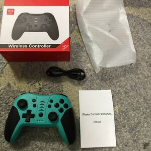 Nintendo Switch ワイヤレスコントローラー プロコントローラー 新品未使用品