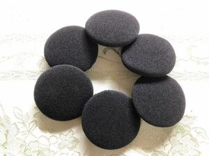 [2 piece and more . fixed form mail free shipping ]B+COM( Be com ) SB213*SB4X*SB5X*SB6X SENA etc.. in cam speaker for sponge ( ear pads )