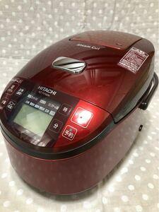 圧力&スチームIHタイプ ジャー炊飯器[5.5合炊き](RZ-TV100K)