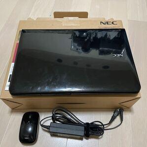 ☆★NEC LaVie LS150/HS6B Pentium B970 2.3GHz メモリ4GB 中古★☆