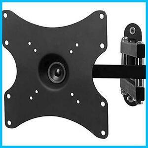 Suptek テレビ壁掛け金具 液晶テレビマウント 関節式アーム 17-37インチ対応 耐荷重25kg VESA 200x200mm MA2770-3260