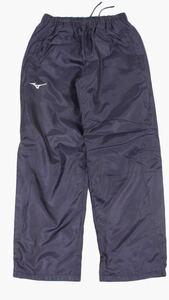 【新品未使用】MIZUNO ウォームアップパンツ 暖パン ブレスサーモ ナイロンパンツ 防寒 防寒パンツ ズボン タグ付き