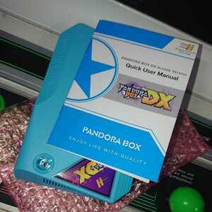 パンドラボックスDX 互換ゲーム基板 3000種類 パンドラボックス デラックス 15kHz 筐体対応 検Pandoras Box Pandora box DX アーケード