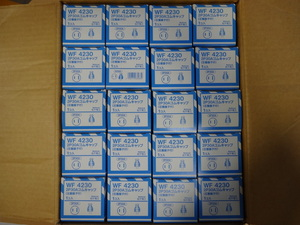 ★ 送料無料 ★ 未使用品 20個セット WF 4230 松下電工 2P30Aゴムキャップ 端子付き ★ 長期保管品