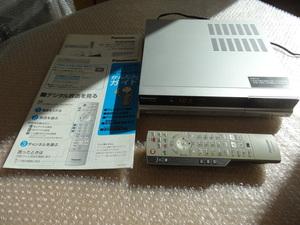 ジャンク品 ■ パナソニック ■ TU-MHD600 ◆◆  中古品 ◆◆ Panasonic