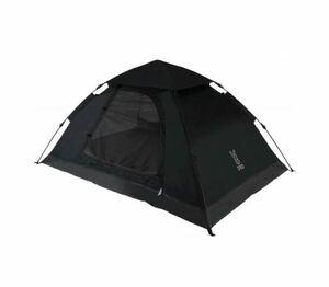 DOD T2-629-BK ブラック ワンタッチテント キャンプ アウトドア