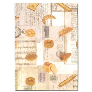 ☆ Хлеб один размер обложка книги обложка книга обложка один размер по почте заказ мягкая обложка a5 b646 формат книга симпатичный Тайвек модная книга для чтения