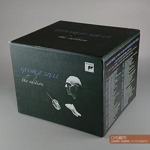 HRS2110-0039>限定盤◆ジョージ・セル・エディション 49枚組ボックス(韓国プレス)