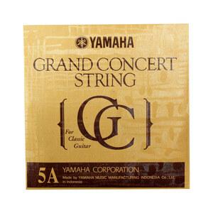 121281 YAMAHA S15 5弦用 グランドコンサート クラシックギター バラ弦