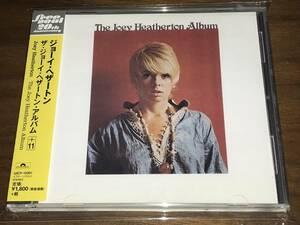 送料込み Joey Heatherton ジョーイ・ヘザートン・アルバム+11 即決