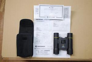 【展示品】 ナショナルジオグラフィック NATIONAL GEOGRAPHIC 双眼鏡