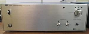 取説付き ビクター CD-4 ディスク ディモジュレーター Victor  Disc Demodulator CD4-10 現状品