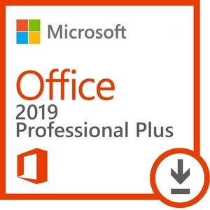 Microsoft Office 2019 Professional Plus 正規 プロダクトキー 32/64bit対応 Access Word Excel PowerPoint 認証保証 永続版 日本語