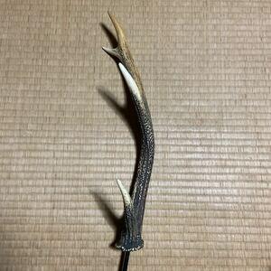 鹿の角 ランタンハンガー 44