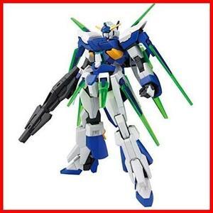 セール☆ 機動戦士ガンダムAGE ガンダムAGE-FX 色分け済みプラモデル 1/144スケール F1207 HG
