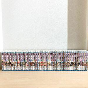 【良品】ONE PIECE ワンピース 100巻 全巻セット 尾田栄一郎 漫画 マンガ コミック
