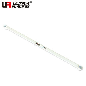 Ultra racing rear tower bar Ford Mustang 06/06~16/12 coupe 3.7L