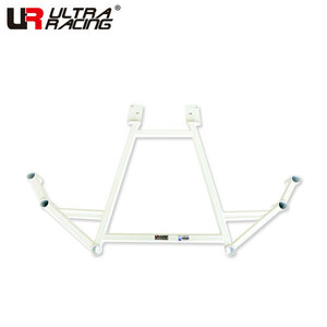Ultra racing rear member brace Ford Focus MPBMGD 13/04~16/12 interior processing necessary