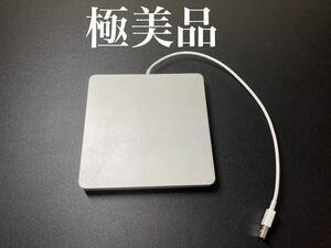 SuperDrive Apple純正 DVDDrive
