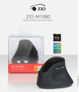 ZIO ワイヤレスマウス