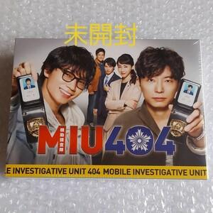 [国内正規品] MIU404 ディレクターズカット版 Blu-ray BOX