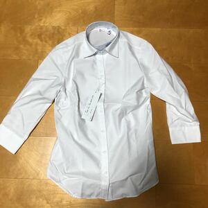 スーツカンパニー 白シャツ36