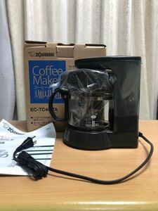 ZOJIRUSHI コーヒーメーカー EC-TC40型 象印
