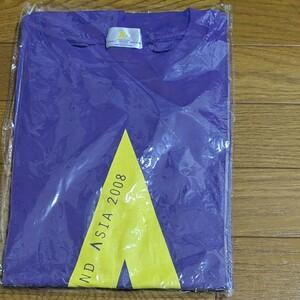 嵐 AROUNDASIA 2008 Tシャツ