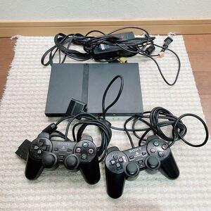 ★動作確認済★プレイステーション2 PS2 SONY 薄型