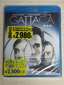 ◆◇ 【新品】 ガタカ BD ◇◆