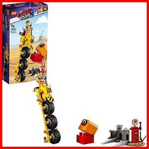【購入歓迎】 70823 ブロック エメットのトライク おもちゃ レゴムービー 女の子 レゴ(LEGO) 男の子