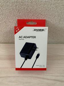 ACアダプター 充電器 1.5m 急速充電 【SG】 ニンテンドースイッチ 充電使用可能