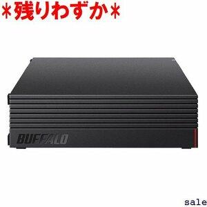 残りわずか バッファロー HD-AD2U3 みまもり合図 故障予測 日本製 パクト テレビ録画 2TB 外付けハードディスク 31