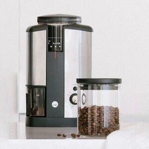 【新品未開封】ウィルファ グラインダー WSCG-2 コーヒーミル