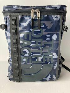 希少 ノースフェイス ヒューズボックス 30L fusebox バッグ