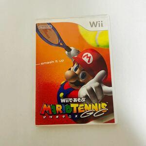 マリオテニス Wiiソフト