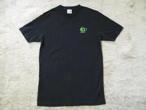 メンズ OP オーシャンパシフィック 綿100% バクプリあり 半袖Tシャツ 黒 M
