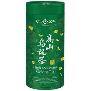 【送料無料】 天仁茗茶 台湾 高山烏龍茶 台湾ウーロン茶 600g お茶 台湾茶 高山茶