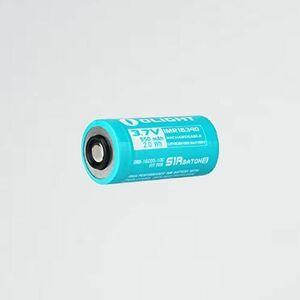 新品 未使用 IMR16340 OLIGHT(オ-ライト) X-8S UN38.3済み PSE済み リチウムイオン電池 550mAh バッテリ- Baton 3、S1R Baton