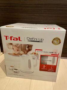 ティファール T-fal 電気ケトル デルフィニアップ1.8L