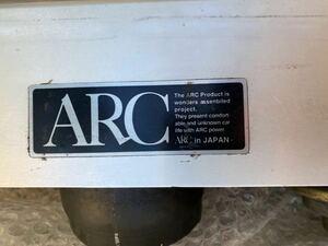 希少 即決 ARC インタークーラー スバル SUBARU レガシィ BE5 BH5 STi インプレッサ GC8 ECU S201 22B GF8 トミーカイラ GDB GRB VAB GVB