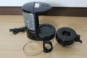象印 コーヒーメーカー EC-GB40 TD