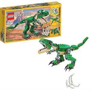 ★新品★ レゴ(LEGO) クリエイター ダイナソー 31058 ブロック おもちゃ 女の子 男の子 ◆未開封品◆