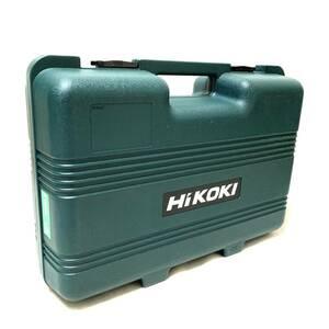 【未使用品】HIKOKI コードレス ディスク グラインダー 用 ケース G 18DSL LXPK / G 14DSL LYPK 100mm 用 ハイコーキ 旧日立工機 ケース