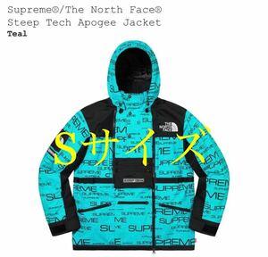 【新品未使用】Sサイズ Supreme/The North Face Steep Tech Apogee Jacket シュプリームノースフェイス