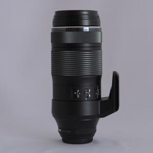 ☆ 新品同様 ☆ OLYMPUS M.ZUIKO DIGITAL ED 100-400mm F5.0-6.3 IS 送料無料