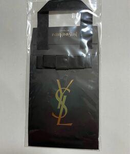 YSL イヴサンローラン リップ ミニ ギフト バッグ 新品